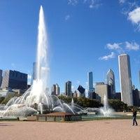 Photo prise au Grant Park par Gabriel G. le9/22/2012