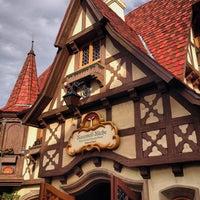 Karamell Kuche Candy Store In Walt Disney World Resort