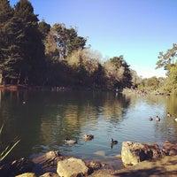 Das Foto wurde bei Golden Gate Park von Nathan M. am 12/19/2012 aufgenommen