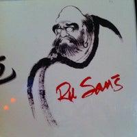 รูปภาพถ่ายที่ Ru San's โดย Jordan M. เมื่อ 2/17/2013