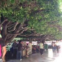 Foto tomada en Jardín de la Unión por Blumen el 5/17/2013
