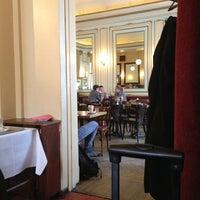 Das Foto wurde bei Café Einstein Stammhaus von Martina L. am 1/15/2013 aufgenommen