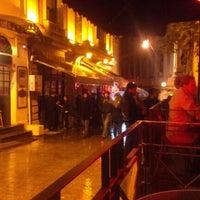 รูปภาพถ่ายที่ KafePi Asmalımescit Bomonti Brasserie โดย Mehlika เมื่อ 12/11/2012
