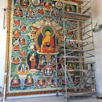 Снимок сделан в Tibetan Gallery & Studio пользователем Karen N. 9/30/2017