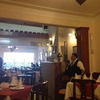Foto tomada en Mazurka por Mauricio V. el 11/15/2012