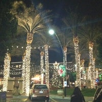 Photo taken at Kierland Commons by Cindy D. on 12/15/2012