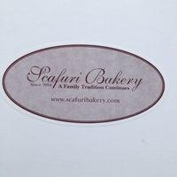รูปภาพถ่ายที่ Scafuri Bakery โดย Edward A. เมื่อ 5/11/2013