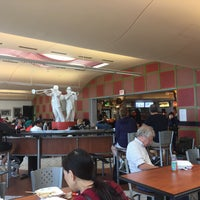 Concourse C Food Court - Airport Food Court