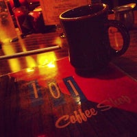 4/27/2013にRevoltがThe 101 Coffee Shopで撮った写真