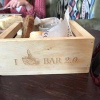 Снимок сделан в I Like Bar 2.0 пользователем Meg W. 9/17/2018