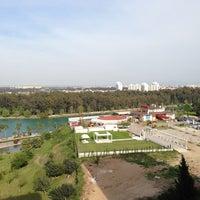 Foto scattata a Ege Balık Adana da 👑T G. il 4/14/2013