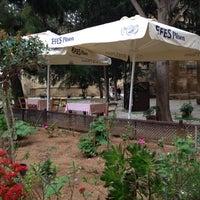 Foto tomada en Müze Dostları Restaurant por Ogan E. el 3/27/2015