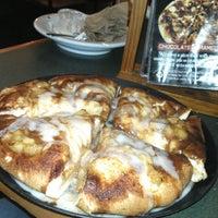 4/29/2013に$$$hawna M.がWoodstock's Pizzaで撮った写真