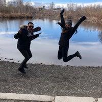 Photo prise au Arboretum Waterfront Trail par Mayly le3/25/2018