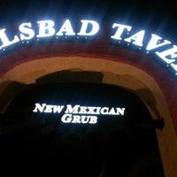 11/25/2012にShan M.がCarlsbad Tavernで撮った写真