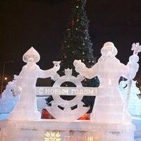 รูปภาพถ่ายที่ ТРК «Северный Молл» โดย Алена☀️ เมื่อ 1/19/2013