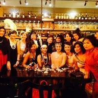 Foto tirada no(a) The Belly Clan por Suci K. em 12/3/2014