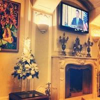 1/12/2013에 Pavel님이 Rossi Boutique Hotel St. Petersburg에서 찍은 사진