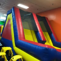 Froggs Bounce House General Entertainment