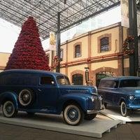 Foto tomada en Plaza Loreto por Juan Luis O. el 12/18/2012