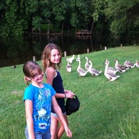 "Foto tomada en Old River Bayou ""Duck Pond""  por Chris ℳ. el 11/19/2012"
