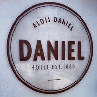 10/4/2012 tarihinde Bryan M.ziyaretçi tarafından Hotel Daniel'de çekilen fotoğraf
