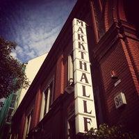 Foto tirada no(a) Markthalle Neun por Bryan M. em 9/28/2012