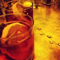 Photo prise au Negroni par Mike V. le3/14/2013