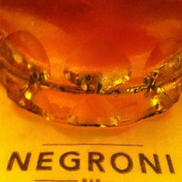 Photo prise au Negroni par Mike V. le2/23/2013