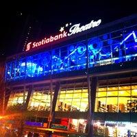 Scotiabank Theatre - Entertainment District - Toronto, ON