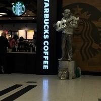 Photo prise au Starbucks par Igor K. le5/2/2014