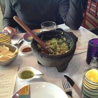 2/18/2013にTara J.がRosa Mexicanoで撮った写真