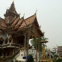 Foto scattata a Wat Bupparam da พิริยะ 🚗💨💨💨 il 3/31/2012