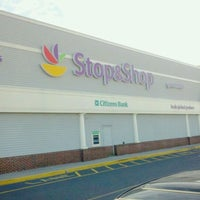 Citizens bank stop and shop revere hours
