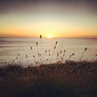 7/20/2012にCarmelle P.がLa Jolla Cliffsで撮った写真
