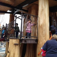 Foto tomada en Kids Playground por Sonya H. el 4/28/2012