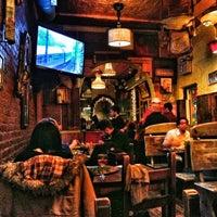 Снимок сделан в Luzzo's пользователем Matt 12/20/2012