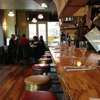 12/21/2012にWerner V.がPalmer's Bar & Grillで撮った写真