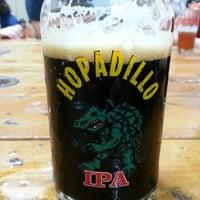 Снимок сделан в Karbach Brewing Co. пользователем Betty T. 4/12/2013