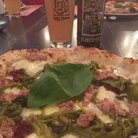 Das Foto wurde bei Pizzeria Zero81 von Omar B. am 8/21/2016 aufgenommen