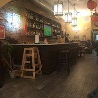 11/18/2017 tarihinde Charles M.ziyaretçi tarafından Nom Wah Philadelphia'de çekilen fotoğraf