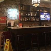 2/25/2018 tarihinde Charles M.ziyaretçi tarafından Nom Wah Philadelphia'de çekilen fotoğraf