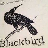 Photo prise au Blackbird Buvette par Jeremi R. le6/24/2013