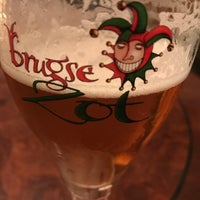 Das Foto wurde bei Café De Magere Brug von Mark M. am 11/7/2018 aufgenommen