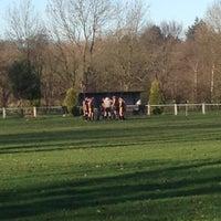 Burnage Rugby Golf Club