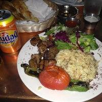 6/23/2013 tarihinde Hubert L.ziyaretçi tarafından 7 Spices Turkish & Mediterranean Cuisine'de çekilen fotoğraf