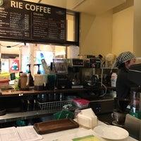 Foto tirada no(a) RIE COFFEE por Thomas F. em 12/7/2017