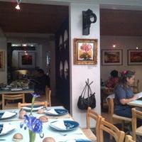 2/3/2013にRamon V.がAzul Condesaで撮った写真