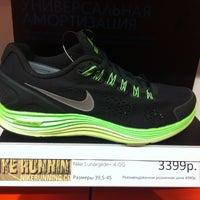 6d75d39f16a9 ... Снимок сделан в Дисконт-центр Nike пользователем Zirun N. 4 14 2013 ...