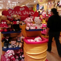 85006155b51 ... Photo taken at Build-A-Bear Workshop by Allyson R. on 1  ...